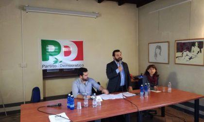 Il congresso Pd incorona Nicola Lombardo
