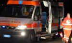 23enne in ospedale per un malore SIRENE DI NOTTE