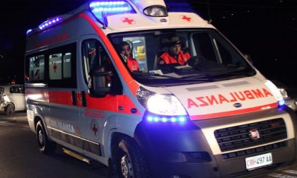 Aggressione a Segrate incidente a Cassina – SIRENE DI NOTTE