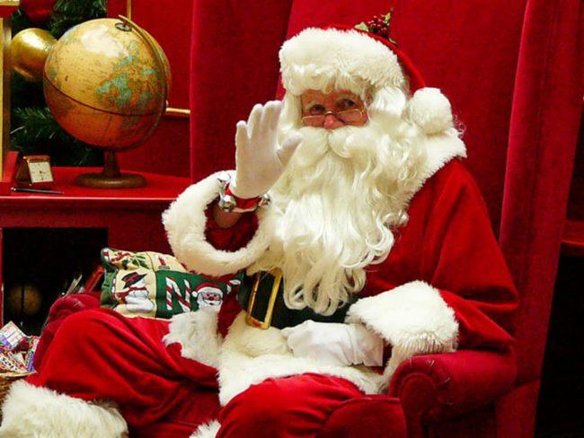 Regali Di Natale Per Tutti.Regali Di Natale Anche Ai Bimbi In Difficolta La Martesana