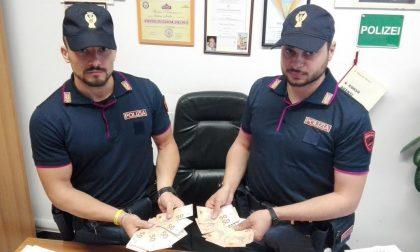 Occhio alle banconote false da 5 euro