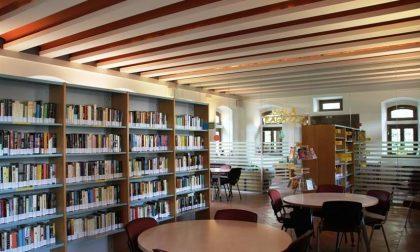 Cascina Ovi riapre la biblioteca
