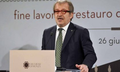 Elezioni regionali - Dalla Martesana in due (e mezzo) con Maroni
