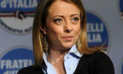 Fratelli di Italia ecco chi rappresenterà il partito al congresso