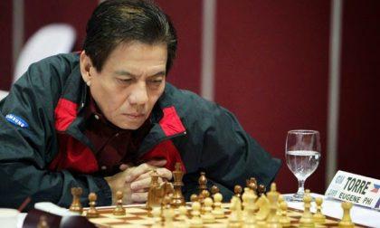 Campione di scacchi a Inzago