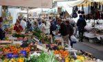 A Gessate riapre il mercato dal 2 maggio