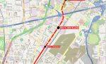 A gennaio cantieri per M1 e M5 di Cinisello