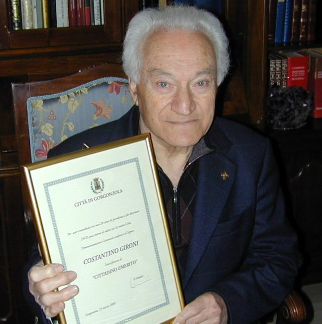 Costantino Gironi