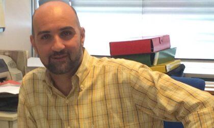Dopo vent'anni in politica Andrea Maggio si dimette da consigliere