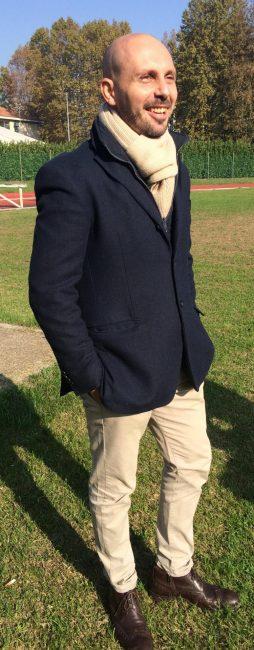 Trovato morto Andrea La Rosa il ds del Brugherio: omicidio