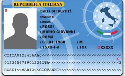 La carta di identità elettronica è arrivata anche a Vaprio d'Adda