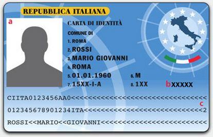Terracina, ora è possibile richiedere la carta d'identità elettronica