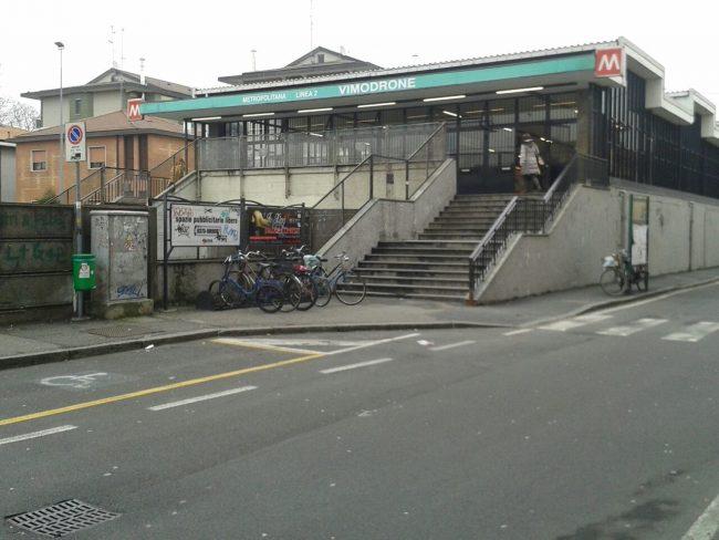 Ufficio Barriere Architettoniche Milano : Abbattimento barriere architettoniche ci siamo quasi la martesana