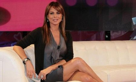 Paola Perego molestie: