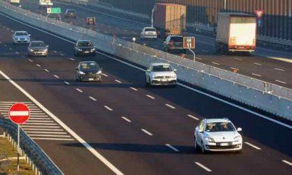 Aumento autostrade Non per chi viaggia in Tem