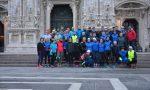 Corsa della Madonna dal Duomo a Inzago