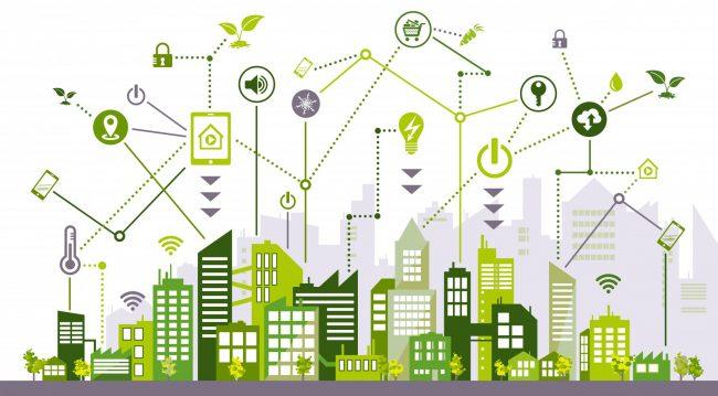 #smartcity una città intelligente è una città più vivibile