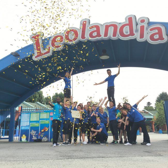 Lavoro, Leolandia cerca operatori per il parco divertimenti