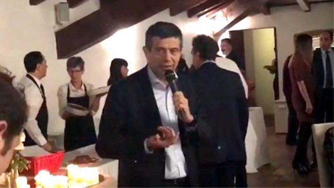 Elezioni politiche 2018 Maurizio Lupi lancia la sua candidatura