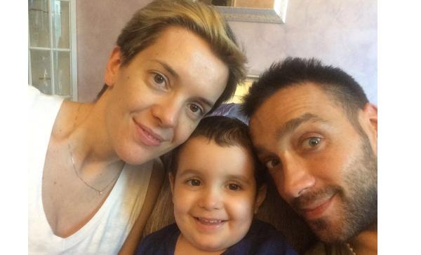 Tre Angeli Volati In Cielo Storie Del 2017 La Martesana