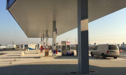 Metano liquido sulla Brebemi, è il carburante del futuro