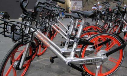 Bike sharing anche l'Adda Martesana monta in sella