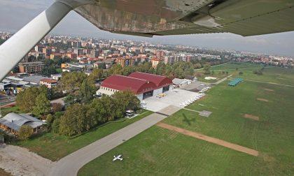 Cinisello contro ampliamento aeroporto Bresso