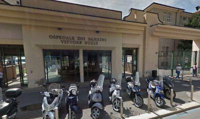 Milano: bambino di 20 mesi in coma per aver ingerito hashish