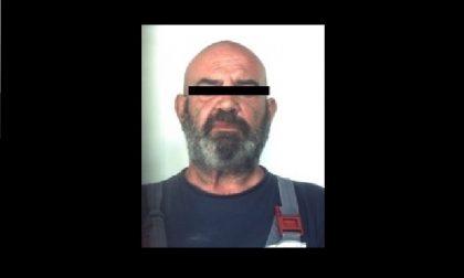 Condannato all'ergastolo unico imputato per omicidio Nista