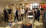 Cocaina nella valigia arrestato trafficante