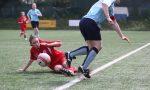 Il gentil sesso ruggisce, un torneo di calcio femminile a Bussero