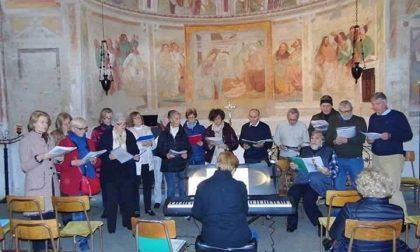 Musica e arte in Santa Maria Nova, sulla Padana