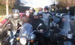 Tutto pronto per la Befana benefica del Motoclub Gessate