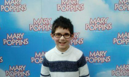 Mary Poppins farà da tata a un bambino di Trezzo