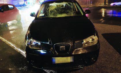 Incidente mortale Anziano muore travolto da un'auto