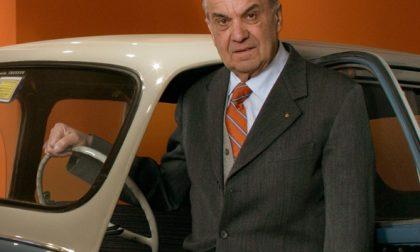 Sacchi elettronica morto il fondatore della catena