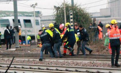 Disastro ferroviario Le reazioni