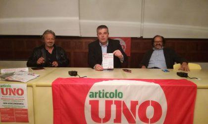 Liberi e Uguali: ecco il nome del candidato governatore della Lombardia
