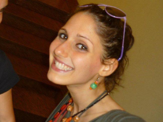 Aurora Etter muore a 22 anni Segrate