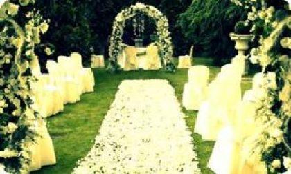 Matrimonio finto, i vigili rovinano le nozze