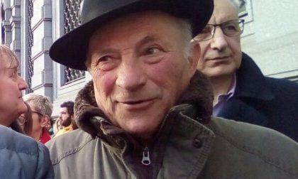 Trezzo in lutto è morto il regista teatrale Vittorio Riva