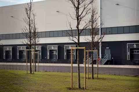Uffici Yoox Milano : Novecento posti di lavoro in arrivo sul territorio la martesana
