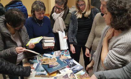 Giorno della Memoria a Bellinzago una biblioteca ad hoc