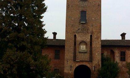 Ladri arrestati Volevano rubare nel castello