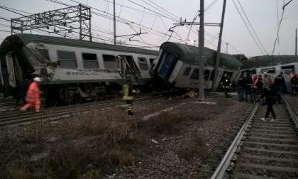 Disastro ferroviario di Pioltello, un viaggio in treno per non dimenticare