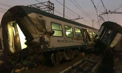 """Treno deragliato Violi (M5s) """"Ferrovia da terzo mondo"""""""