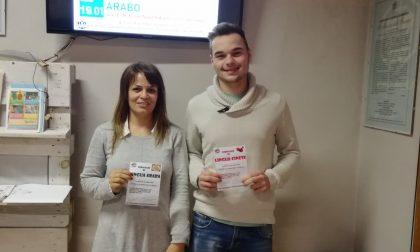 Tunisia e Croazia insegnano le lingue