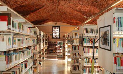 Biblioteca parzialmente chiusa, ma riaprono alcuni suoi gioielli