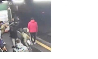 Baby gang del metrò Atm ringrazia la Questura