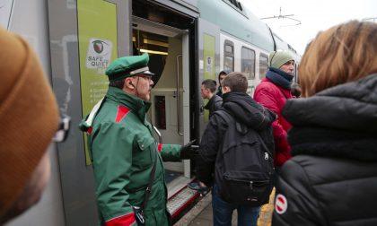 """Treno bloccato tre ore a Pioltello per """"estranei sui binari"""""""
